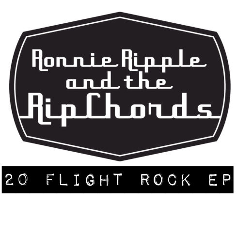 rock\'n\'roll | Ronnie Ripple & The RipChords